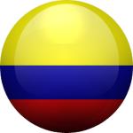 Inntek Colombia Bandera Colombiana