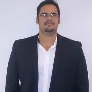 Stefano-Ugarriza-Giaimo Gerente de Inntek Colombia